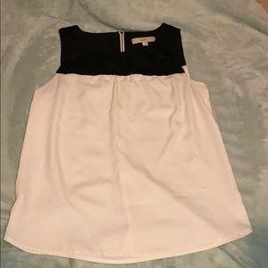 Size S blouse by LOFT